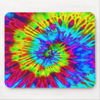 Psychedelic 1 mouse pad