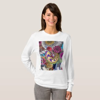 PSYCHEDELIC 3 T-Shirt