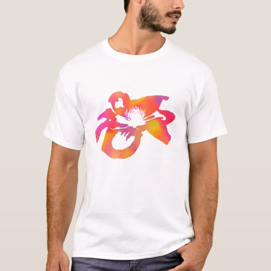 Psychedelic Anemone T-Shirt