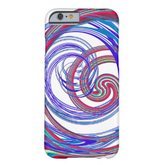psychedelic|Art|cool|Hippie|spacy| Barely There iPhone 6 Case