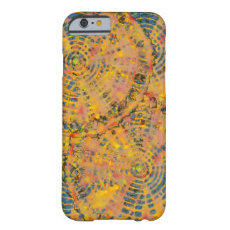 psychedelic|Art|cool|Hippie|spacy|tie-dye Barely There iPhone 6 Case
