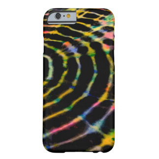 psychedelic| Art|cool|Hippie|spacy|tie-dye Barely There iPhone 6 Case