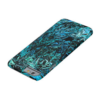 psychedelic| Art|cool |psychedelia|firepattern Barely There iPhone 6 Case