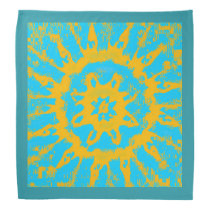 Psychedelic Bandana in Two Colors