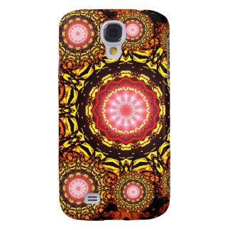 Psychedelic Batik iPhone 3G/3GS Case