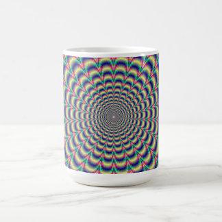 Psychedelic Beat Mug