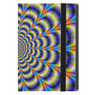 Psychedelic Beat Revisited iPad Mini Case