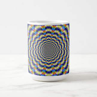 Psychedelic Beat Revisited Mug