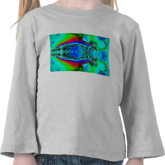 psychedelic bug - T-shirt