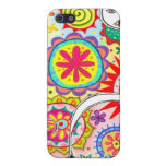 Psychedelic  cover for iPhone 5