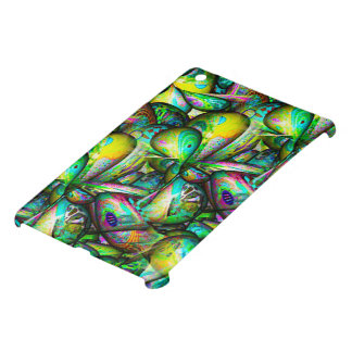 Psychedelic Cover For The iPad Mini