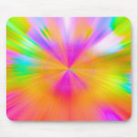 Psychedelic Creation Mousemats