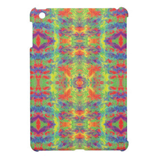 Psychedelic Design by Nate iPad Mini Case