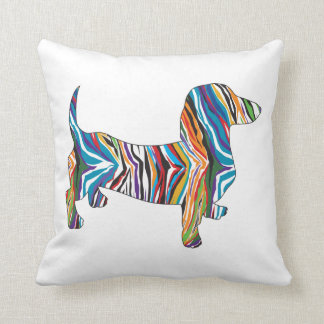 Psychedelic Doixe Pillow