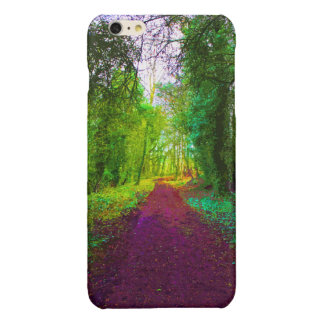 Psychedelic Dreams 4 Glossy iPhone 6 Plus Case