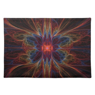 Psychedelic Emination - Placemat