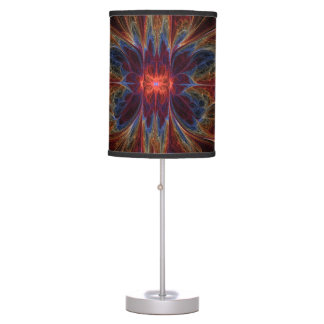 Psychedelic Emination -Table Lamp