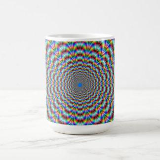 Psychedelic Eye Bender Mug