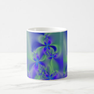 Psychedelic Fairies ~ Classic Mug