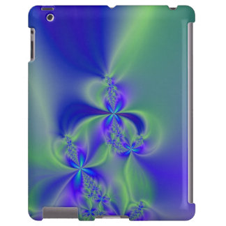 Psychedelic Fairies ~ iPad Case