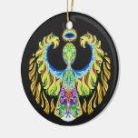 Psychedelic Flash ~Christmas~Ornament