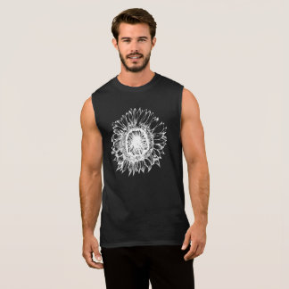 Psychedelic Flower Tank