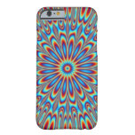 Psychedelic Fractal iPhone 6 Case