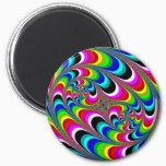 Psychedelic - Fractal Magnet
