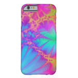 Psychedelic Fractal Rainbow iPhone 6 case iPhone 6 Case