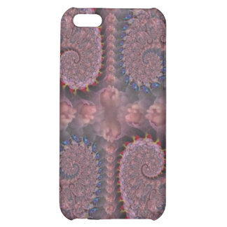 Psychedelic Graffiti iPhone 5C Cover