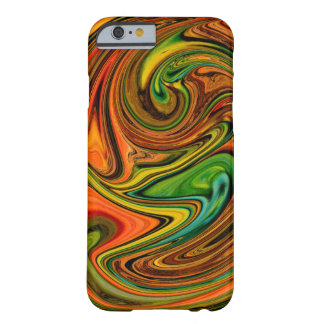 psychedelic| graphic | Art|cool|Hippie|spacy Barely There iPhone 6 Case