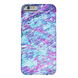 psychedelic| graphic | Art|cool| Hippie|spacy| Barely There iPhone 6 Case