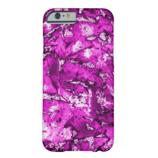 psychedelic| graphic|Art|cool|Hippie|spacy Barely There iPhone 6 Case
