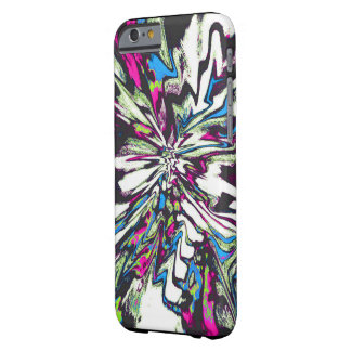 psychedelic| graphic | Art|cool |psychedelia | Hi Barely There iPhone 6 Case