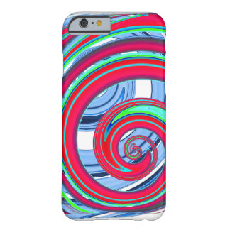 psychedelic| graphic | Art|cool |psychedelia | Hip Barely There iPhone 6 Case