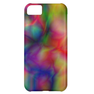Psychedelic Graphic iPhone 5C Case