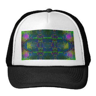Psychedelic Guards Trucker Hat