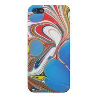 Psychedelic IIII iPhone 4 Case