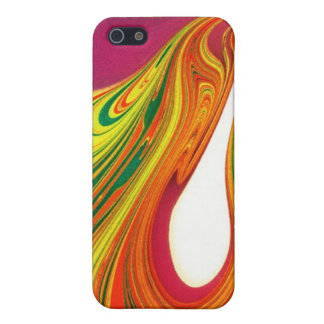Psychedelic iPhone 4 Case