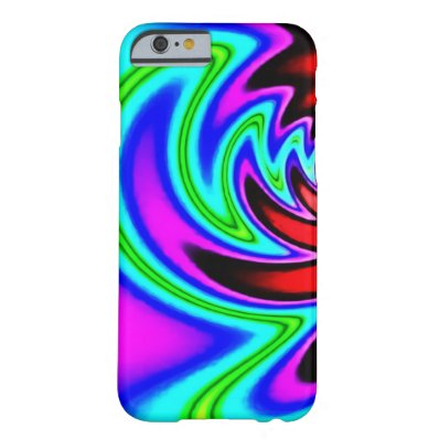 Psychedelic Music iPhone 6 Case