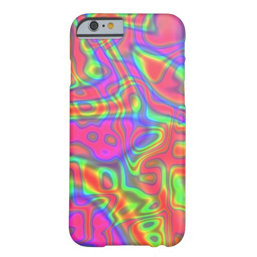 how to connect iphone psychedelic phone barely there iphone 6 zazzle 4930