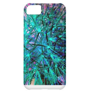 Psychedelic Phone Case Retro Hippie Style iPhone 5C Cases