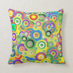 Psychedelic Pillow
