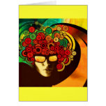 psychedelic pop art greeting cards