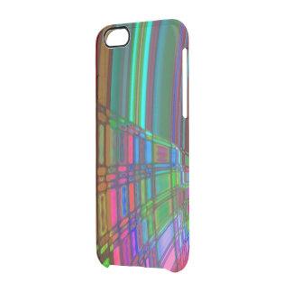 Psychedelic Rainbow iPhone Case