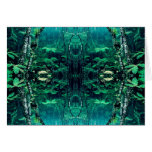 Psychedelic Rainforest Cards