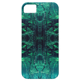 Psychedelic Rainforest iPhone 5 Cases