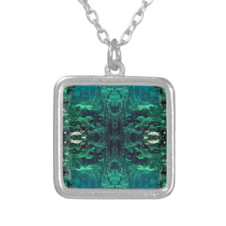 Psychedelic Rainforest Jewelry