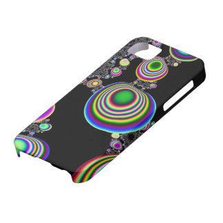 Psychedelic Ripple iPhone 5 Covers