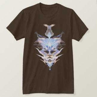 Psychedelic Samurai T-Shirt